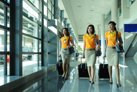 Cebu Pacific Looking For Flight Attendants To Be Based In