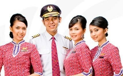 Lion Air Is Hiring Flight Attendants In Indonesia Galleytalk