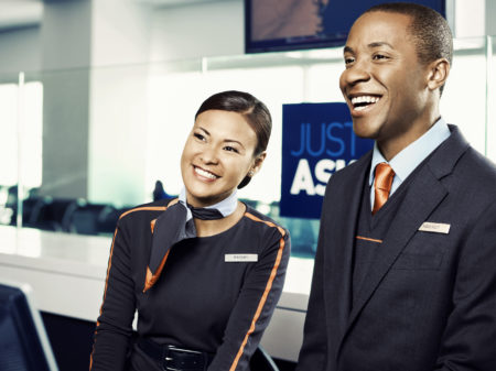 Jetblue Hiring Flight Attendants For All Bases In The