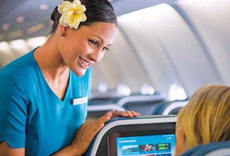 Hawaiian Airlines Hiring Flight Attendants For Its New